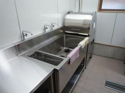 食器洗浄リース