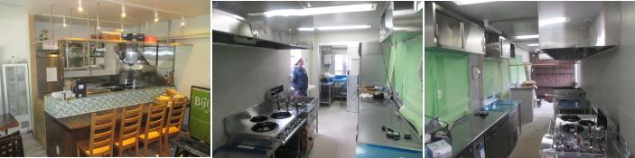 栃木 厨房機器