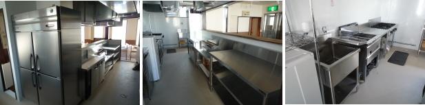 居酒屋厨房機器