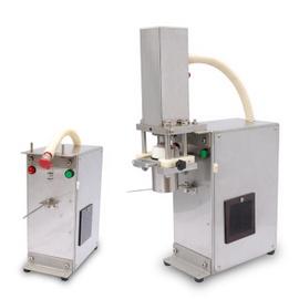 油圧製麺機