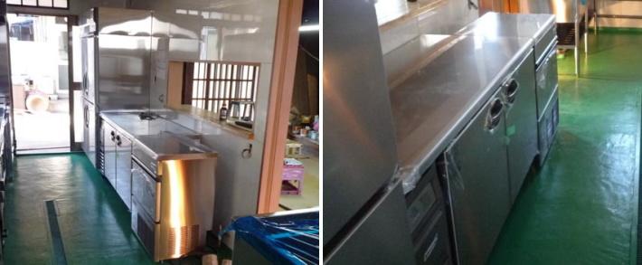 冷蔵庫リース