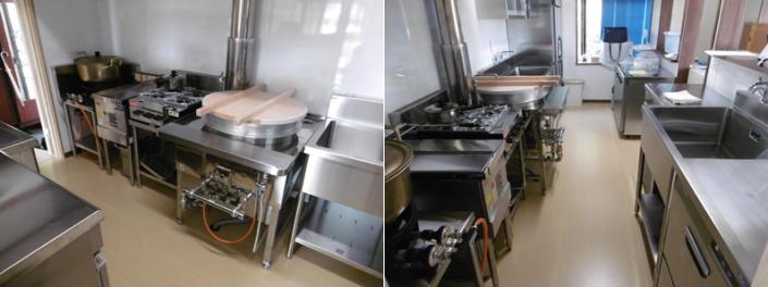 厨房設計施工